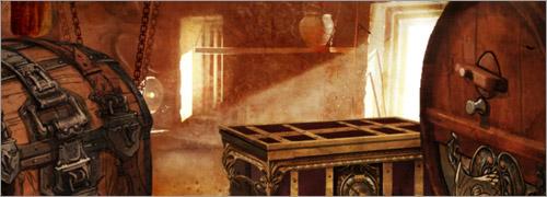 Dragon Age Inquisition : les objets de valeur