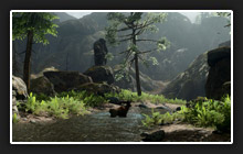 screenshot version pré-alpha1