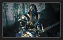 Inquisiteur guerrier
