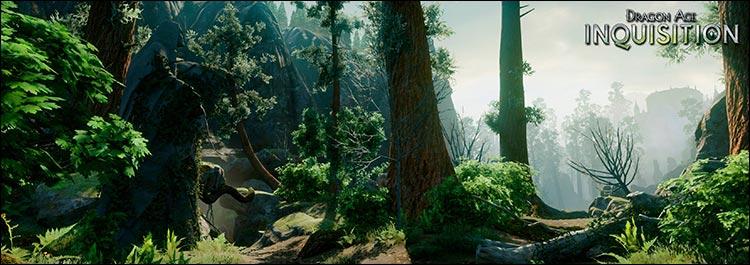 les Tombes Émeraude et Emprise du Lion 01