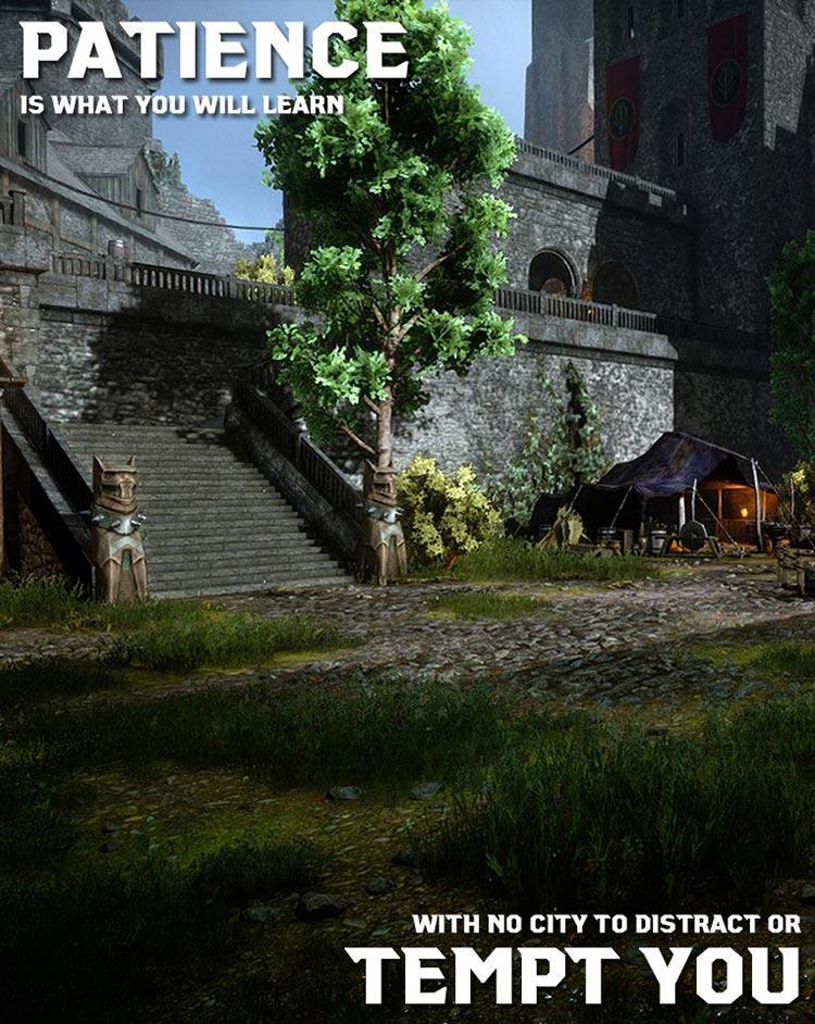 Le Refuge de Thérinfal