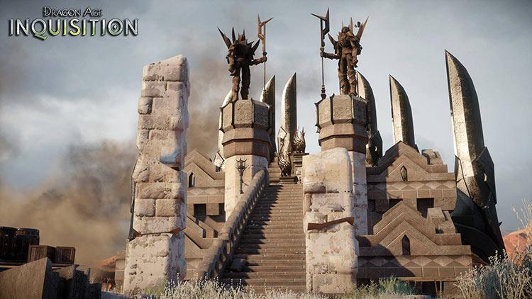 la Porte du Ponant