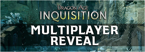 multijoueur dragon age inquisition