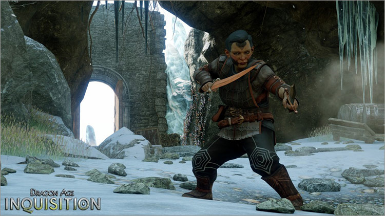 Pala dragon age inquisition