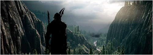 Dragon Age Inquisition : making of de la soundtrack.