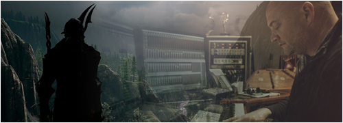 Dragon Age: Inquisition - Entrevue avec Trevor Morris