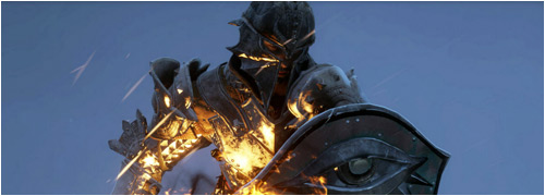 Dragon Age Inquisition : Nouveau trailer Officiel Le Héros de Thédas