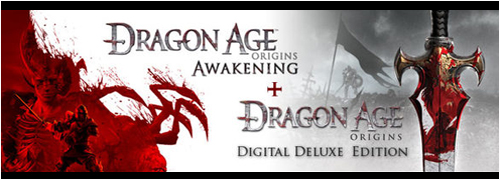 Dragon Age Origins - Awakening sur Steam