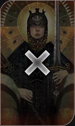 carte Cassandra divine