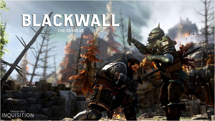 Blackwall dragon age inquisition