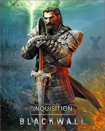 dragon age inquisition blackwall