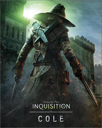 dragon age inquisition Cole