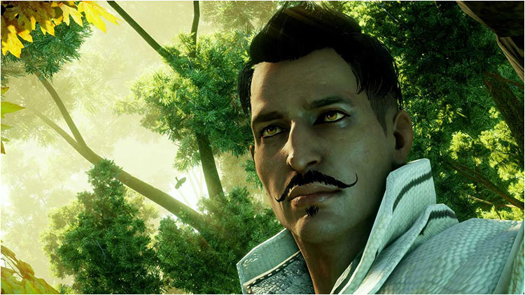 Dorian dragon age inquisition