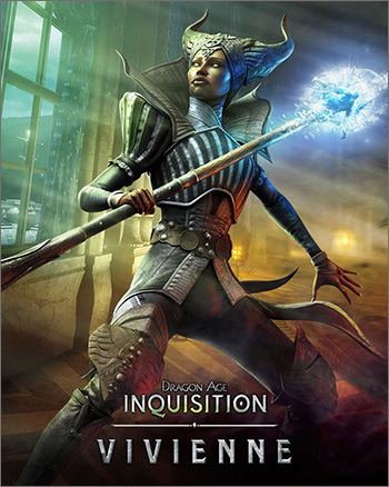 dragon age inquisition vivienne