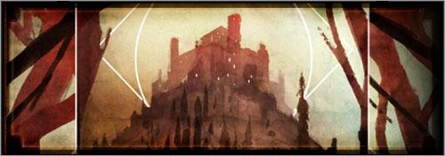 Dragon Age Inquisition Regions