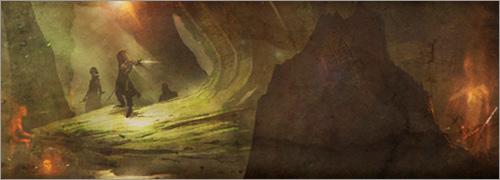 Dragon Age Inquisition les quêtes de l'Immatériel