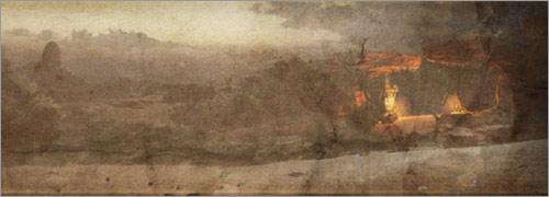 carte de La Porte du Ponant