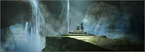 Dragon Age Inquisition Ce que l'orgueil avait forgé