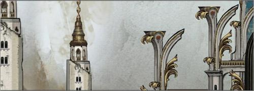 Dragon Age Inquisition : les quêtes du Palais d'Hiver