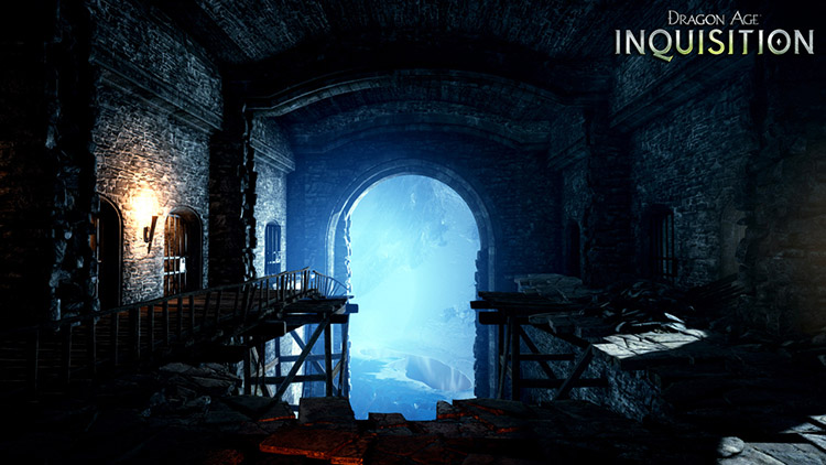 Dragon Age Inquisition : Fort Céleste
