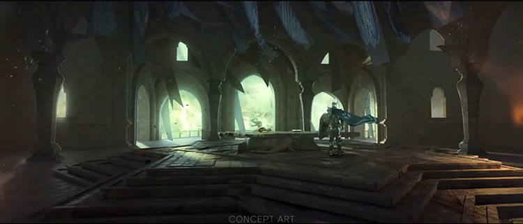 Dragon Age 4 Garde