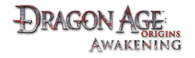 Dragon Age Awakening : Les blasons
