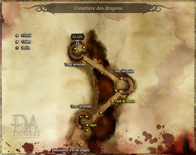 Cimetière des dragons
