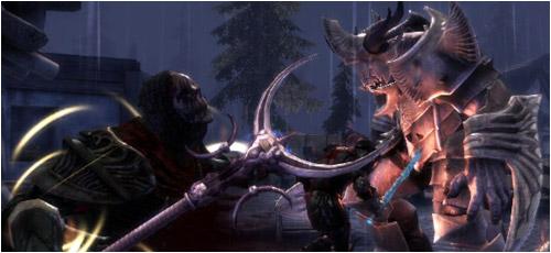 Dragon age Awakening L'assaut sur Amaranthine