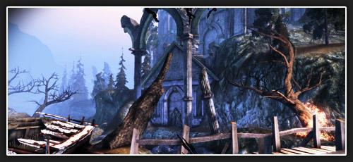 Dragon age Awakening Le chemin de la vertu