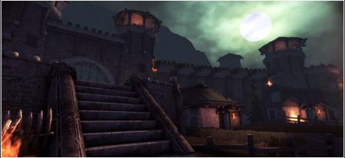 siege de fort Bastel awakening