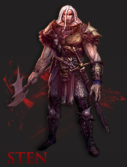 sten dragon age