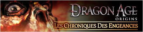 DLC Chroniques des engeances
