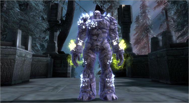 Dragon Age Origins Les cristaux