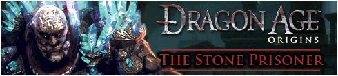 Dragon Age Origins : Le prisonnier de la pierre DLC