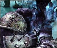 DLC Retour à Ostagar Dragon age origins