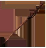 le manche à balai de Flémeth
