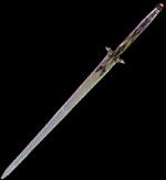 Épée roseau chasind