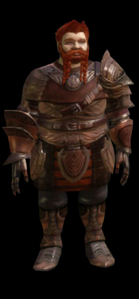 armure de ceremonie dragon age origins