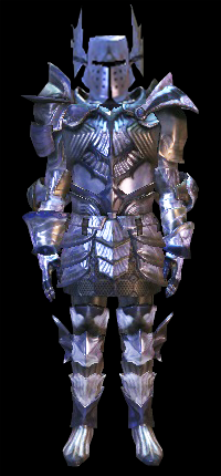 dragon age origins armure d'effort