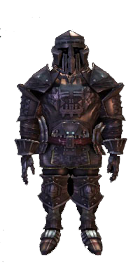 dragon age origins armure de la légion des morts