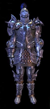 dragon age origins armure titan