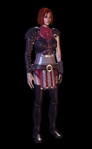 lelaina sacred ashes armor