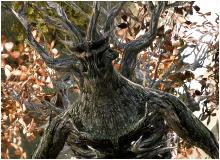 Breciliane Grand chêne