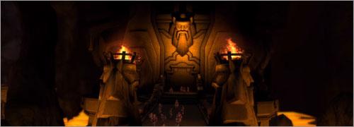 Dragon Age Origins La fierté d'Aeducan