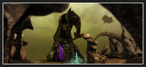 quete le reve eveille immateriel dragon age origins