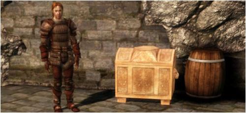 Dragon Age origins Les partisans d'Adaman