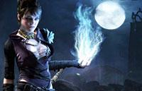 DLC Chasse aux sorcières