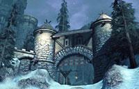 DLC La forteresse des Gardes des ombres