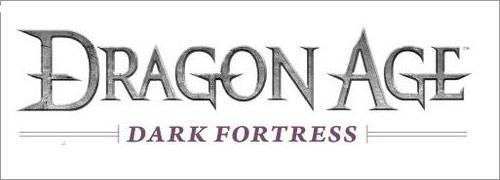 Dragon Age: Dark Fortress (Comics)