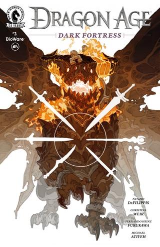 Dragon Age: Dark Fortress 2